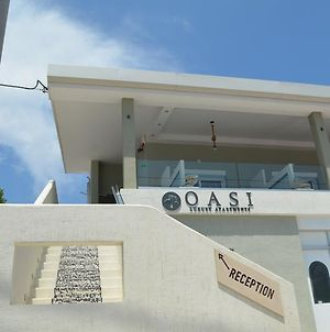 Oasi Luxury Apartments photos Exterior