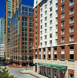 Courtyard By Marriott Baltimore Downtown/Inner Harbor photos Exterior