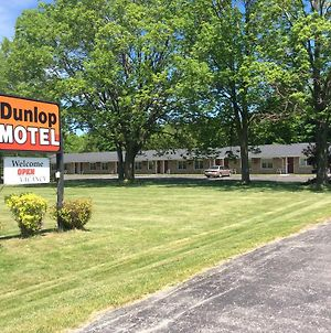 Dunlop Motel photos Exterior