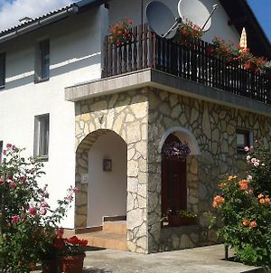 Guest House Ruza photos Exterior