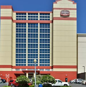 Residence Inn By Marriott Virginia Beach Oceanfront photos Exterior