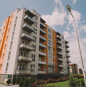 Penthouse Ambiance Brasov photos Exterior