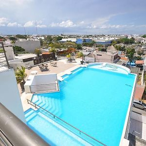 Spacious 3Br With Balcony Near Dtwn - Close To The Beach With Rooftop Pool photos Exterior
