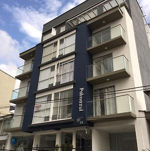 Rent Apartments Manizales photos Exterior