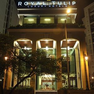 Royal Tulip Navi Mumbai photos Exterior