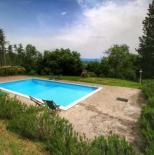 Quaint Cottage In Anghiari With Swimming Pool photos Exterior
