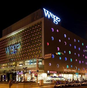 Wego Boutique Hotel-Dazhi photos Room