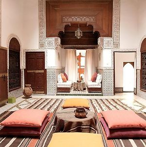Riad El Borj photos Room