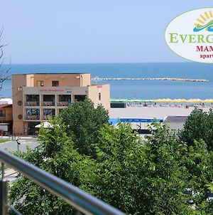 Evergreen Vlas Mamaia Sud photos Exterior