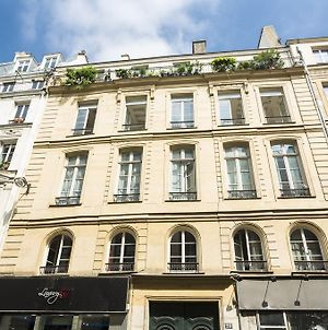 Stylish,Luxury Duplex Paris City Center photos Exterior