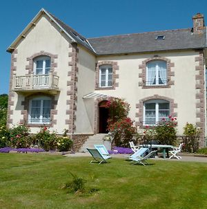 House With 4 Bedrooms In Saint Jean Du Doigt With Wonderful Sea View And Enclosed Garden 500 M From The Beach photos Exterior