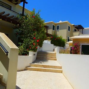 Light & Blue Ayios Elias Private Bungalows photos Exterior