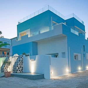 Blue Dream - Santorini photos Exterior