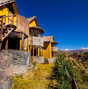 Eco Inn Colca photos Exterior