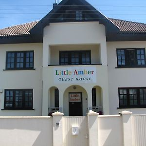 Little Amber Guest House photos Exterior