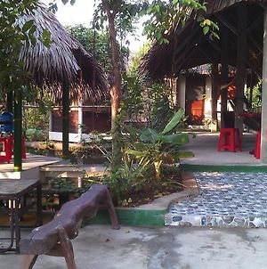Hong Thai Homestay photos Exterior
