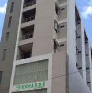 Legreen Suite Ratulangi photos Exterior
