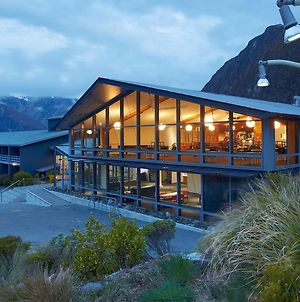 Mt Cook Lodge & Motels photos Exterior