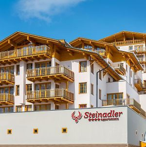 Steinadler Appartements photos Exterior