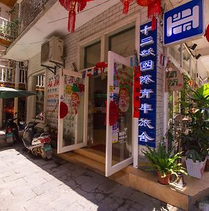 Yangshuo 131 Youth Hostel photos Exterior