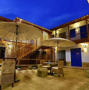 Quinta San Blas By Ananay Hotels photos Exterior