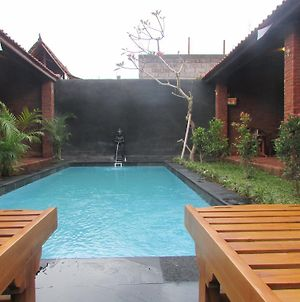 Terracotta Guest House Bali photos Exterior