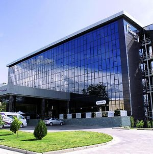 Canvas Hotel Shymkent photos Exterior
