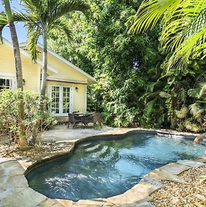 Villa Mango Haus With Lagoon Style Pool photos Exterior