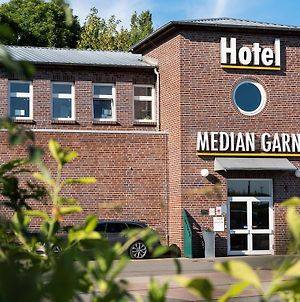 Median Hotel Garni photos Exterior