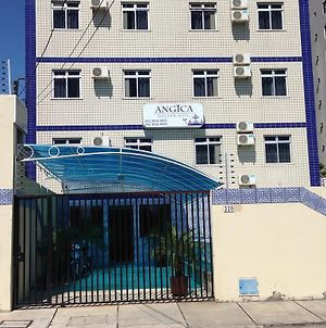 Angica Golden Hotel photos Exterior