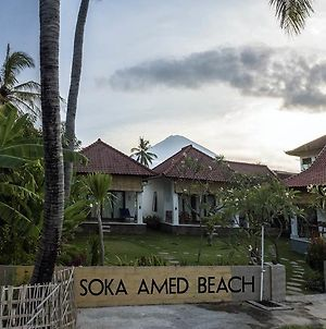 Soka Amed Beach photos Exterior