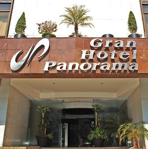 Gran Hotel Panorama photos Exterior