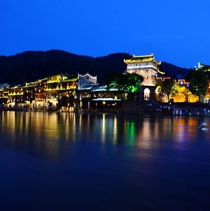 Fenghuang Slowly Time Inn photos Exterior