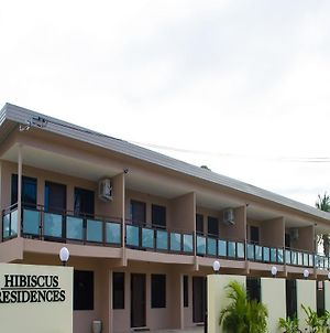 Hibiscus Residences Fiji photos Exterior
