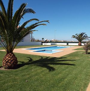 Baleal Holidays - Surf Apartment Pool With Tennis Court photos Exterior