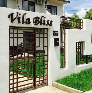 Vila Bliss photos Exterior
