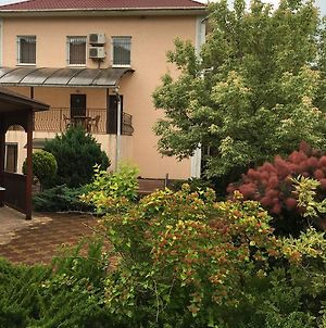 Guest House Dacha photos Exterior