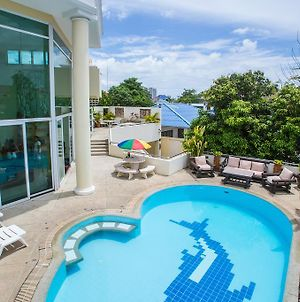 Penthouse Pool Villa Pattaya photos Exterior