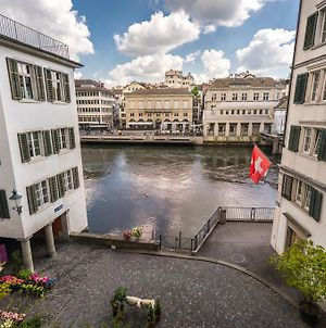 Limmat River Side Apartment By Airhome photos Exterior