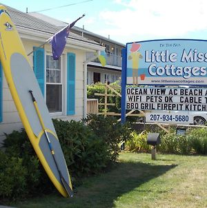 Little Miss Cottages photos Exterior