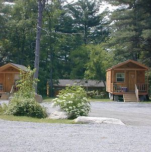 Lake George Escape 24 Ft. Cabin 3 photos Exterior