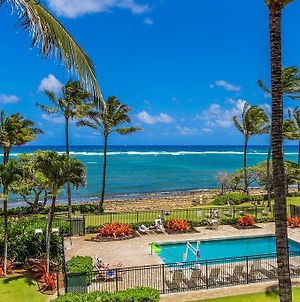 Kapaa Shore Resort #318 photos Exterior