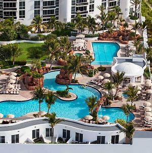 Trump International Beach Resort Private Luxury Suites photos Exterior