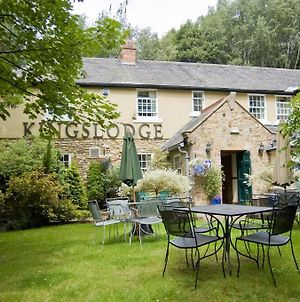 The Kings Lodge Inn photos Exterior