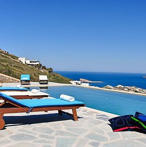Gorgeous Villa In Mykonos With Private Pool photos Exterior