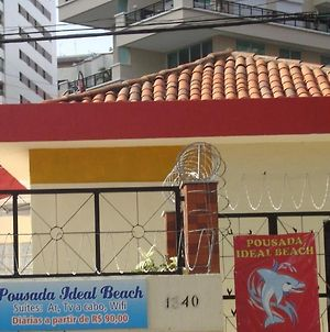 Pousada Ideal Beach photos Exterior