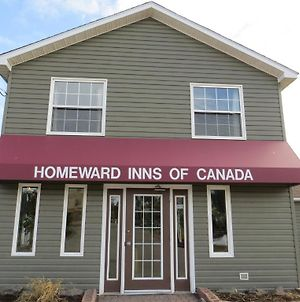Homeward Inns Of Canada photos Exterior