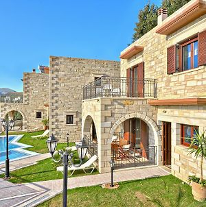 Fotini Traditional Villas photos Exterior
