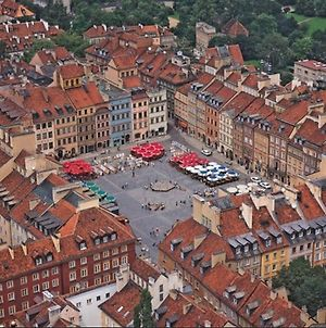 Aaa Stay Apartments Old Town Warsaw I photos Exterior
