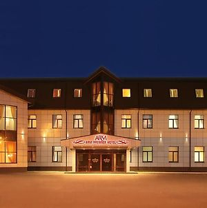 Arm Premier Hotel photos Exterior
